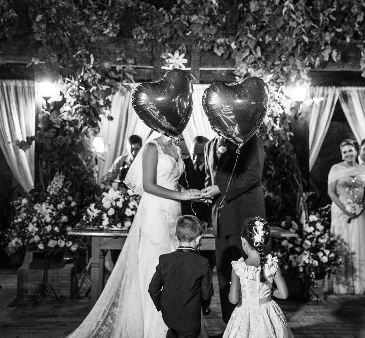 Prêmio Bride Association | 2015 | Round 1