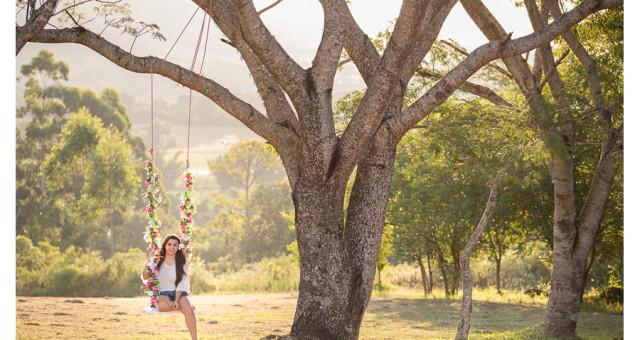 Sandy Martins   15 anos   ensaio externo em Lomba Grande   fotógrafo 15th São Leopoldo