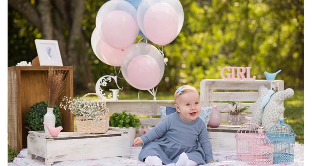 Glória | 8 meses | acompanhamento fotográfico do bebê | Novo Hamburgo | fotógrafo de família e infantil São Leopoldo