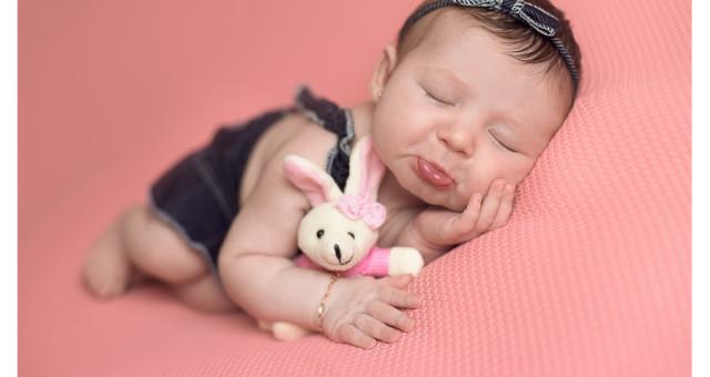 Poliana | 9 dias de vida | ensaio newborn | menina | fotógrafo infantil e de família São Leopoldo