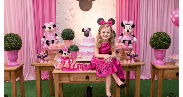 Lara | aniversário 4 anos | festa infantil | fotógrafo São Leopoldo