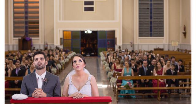 Ana e Michel | casamento | Fotógrafo São Leopoldo